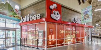Jollibee Continues Canadian Expansion